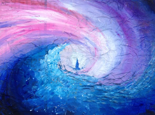 www.DeeperCards.com/sea-swirl