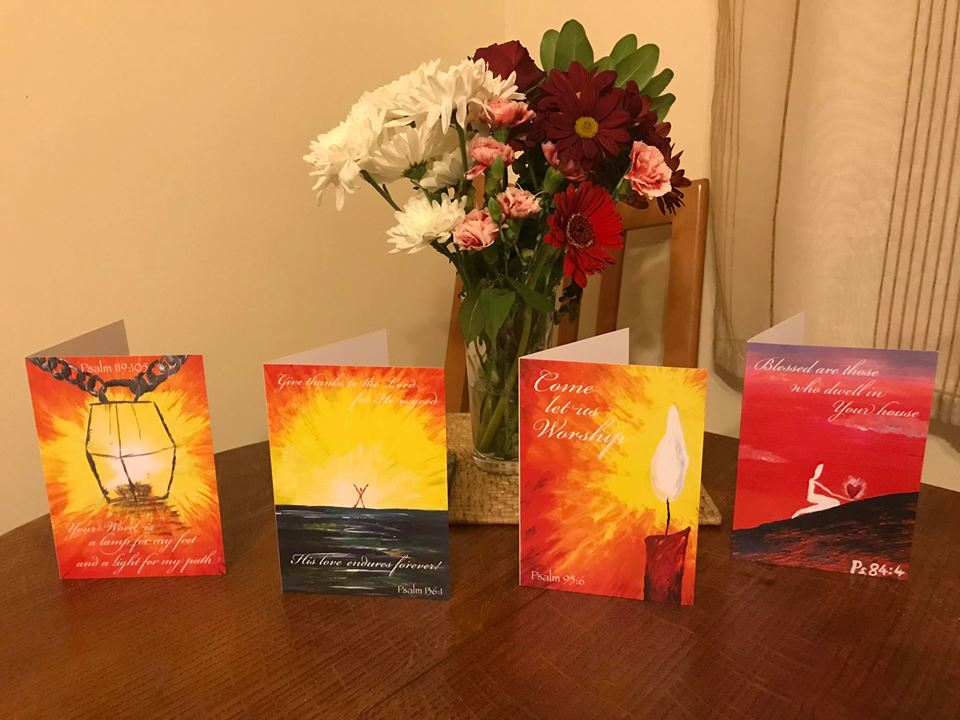 new Christian cards